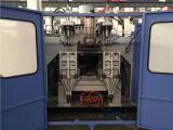 Plastik füllt Rotationsblasformen-Maschine ab