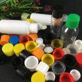 Capsule di plastica dell'oggetto semilavorato dell'animale domestico delle protezioni della bottiglia di acqua