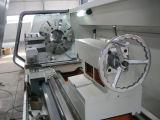 Rosca de tubo profissional tornos automáticos Máquina (QK1325)