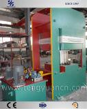固体タイヤの固体タイヤの生産のための加硫の出版物の専門家