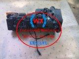 PC50mr2 굴착기를 위한 Komatsu 굴착기 708-1s-11212 유압 주요 펌프: 708-3s-00513는, 708-3s-00511 의 708-3s-00512 유압 펌프 분해한다