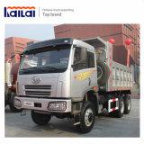 2018 6X4 FAW Volquete camión volquete para el mercado de África