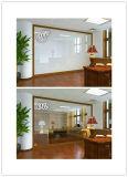 切替可能でスマートなガラスのためのPdlcの白いElectrochromicフィルム