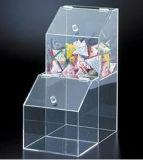 Premier cadre acrylique de vente d'exposition d'étalage