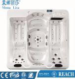 O SPA exterior relaxante massagem EUA Sistema Balboa SPA (M-3313)
