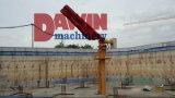 Boum mettant concret de levage hydraulique automatique 29m de tour de plancher 33m sans contre- poids en vente