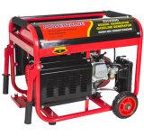Générateur d'essence portatif petit électroménager 2kw Benzin Generator