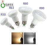 لمبة مصباح LED E27 B22 E26 مصابيح توفير الطاقة
