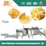 Ce maïs standard pleine boucles Nik Naks automatique Making Machine alimentaire