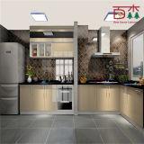 なされる光沢度の高いラッカーに小さい食器棚デザインを要すること安く熱い販売中国