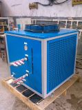Closed-loop Toilets Cooling System for Induction Heater Cooling
