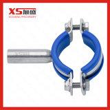 Supporto rotondo del tubo dell'acciaio inossidabile SS304 con la sede