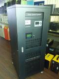 inversor 10kw-40kw trifásico com - em controlador interno da carga para a fonte de alimentação
