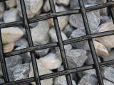Il collegare 304, 316, 316L dell'acciaio inossidabile ha unito la rete metallica,