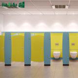 Jialifu 환경 친절한 유치원 화장실 화장실 분할