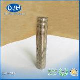 N42 5/8'' Dia. Magneet van X 1/16 de Dikke Neodymium '' voor Elektronische Component