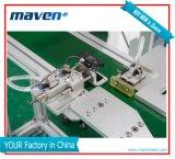 Marcatura di volo del laser della fibra/stampatrice ad alta velocità fornite soluzione per il contrassegno/codificazione