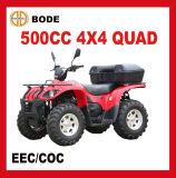 CEE 500cc 4X4 ATV Quad