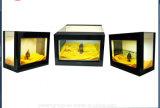 """Tela LCD transparente Yashi 39"""", frigorífico com visor LCD transparente"""