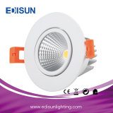 220V/110V 5W/7W LED Impermeable IP66 Luz tenue UL