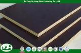 構築のために直面されるフィルムが付いているE1材木の合板