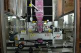 De Hitte van pvc krimpt de Machines van de Etikettering van de Koker van de Fles van de Film van het Etiket