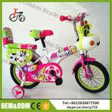 Очаровательный мультфильм детский велосипед /девушка велосипед девочек велосипедов для продажи