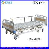 Krankenhaus-Bett der medizinischer Gebrauch-manuelles doppeltes Erschütterung-ICU/Nursing