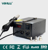 Yihua 850BD Hot Air Rework Station avec affichage LED