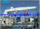 드는 기중기 배 기중기 조정 붐 기중기 소형 기중기