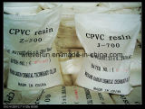 De gechloreerde Hars van Polyvinyl Chloride voor Pijp