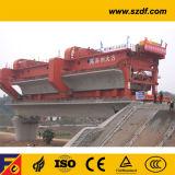 Machine de construction de pont, pont de l'érection de l'équipement, pont Erector