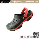 Сад обувь мужчин вне обычных EVA засорить окраска обувь 20287A