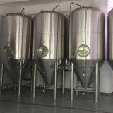 industrielles Bier-Brauerei-Gerät des Edelstahl-1000L für Verkauf