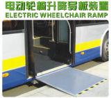Ewr-L1 Rampa de cadeira de rodas Eléctrica