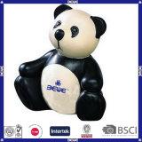 Kundenspezifisches Logo&Shape PU-Druck-Spielzeug-Tier