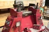 De Hydraulische Rit van de Apparatuur van de bouw op de Troffel van de Macht met Kohler CH940