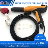 Galin/Gema Drei-Stücke Puder-Spray/Farbanstrich-/Beschichtung-Maschine Opt2f (Controller/Steuerung unitCG09 + Gewehr GM03+ Einspritzdüse/Pumpe)