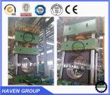 YQ32-1250 vier Machine van de Pers van de Kolom de Hydraulische