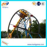 新しい経験! ! ! Saleの7.5m Ferris Wheel