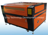 Деревянный резец Flc1290 лазера Acrylic для кораблей