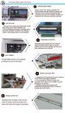 Machine à emballer semi-automatique de masque