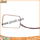 619uh Adhesive Inductor Coil Antenna Coil con Flexible Flat Cable