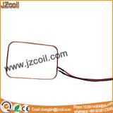 слипчивая катушка антенны катушки индуктора 619uh с гибким плоским кабелем