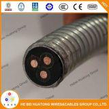 3 Kern-versenkbares Öl-Pumpen-Kabel