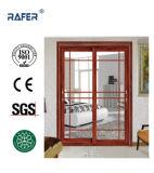 Алюминиевые раздвижные двери (RA-G124)