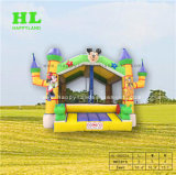 Los niños Mickey Moonwalk inflables Jumping castillo hinchable Bouncer