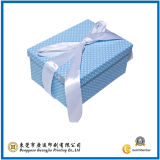 結婚式およびChristmas Rigid Paper Gift Box (GJ-Box063)