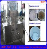 Il manuale fa funzionare la macchina imballatrice di riempimento nascosta della tazza di tè del caffè (BS)