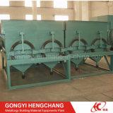 Venda a quente da máquina do separador de ouro africana